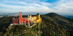 10 lugares incríveis em Portugal que parecem saídos de um conto de fadas