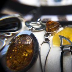 5 ezüst szett borostyánnal - 5 őszi színben Cufflinks, Blog, Blogging, Wedding Cufflinks