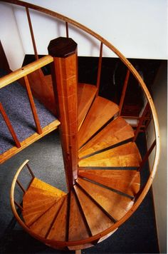 Fine Woodworking Stairs #woodworking #custom #fine #detail