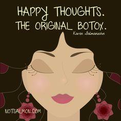 Piekeren geeft rimpels. 12 tips. #happythoughts. #Theoriginalbotox