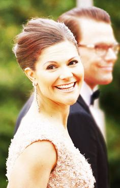 crown princess victoria of sweden | Tumblr
