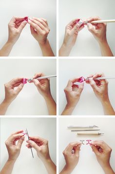 Wax Carving | Path Ring | Sommi Jewelry