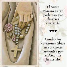 #OctubreMesDelSantoRosario 🌹 #amor_catolico 💡 #SerSantoenMediodelMundo 🌎 Mexican Art Tattoos, Virgin Mary, Instagram Posts, St Therese, God Jesus, Catholic, Saints, Angeles, Google
