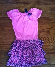 Sz 6-6x Girls Dress  Price: $6.00