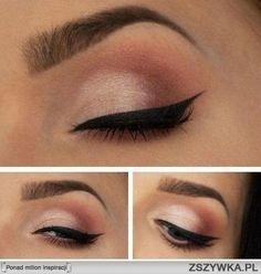 note parfaite #beauté #maquillage #lignes