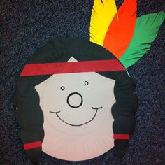 thanksgiving art projects for preschoolers | Thanksgiving art project | Arts and Crafts... fit for a preschool cla ...