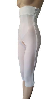 d8b5d6d751 High Waist Liposuction Compression Garment