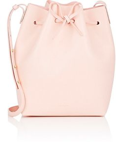 Now is the time to add this bucket bag to your collection.