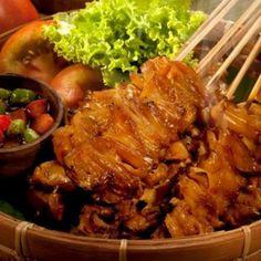 Satu lagi kisah Legenda Kuliner asal Yogyakarta yang ikut memeriahkan acara ini adalah Sate Jamur Tiram Cak Oney. Bermula sebagai usaha sampingan ditahun 1996, kini usaha Sate Jamur Tiram Cak Oney ada