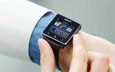Sony SmartWatch 2 #sony #smartwatch