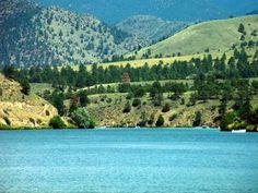 Jan 3: Lake Helena