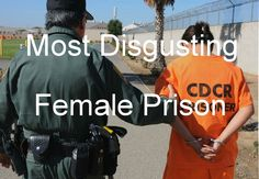 Most Disgusting Female Prison In the world (Full HD Documentary 2015) !