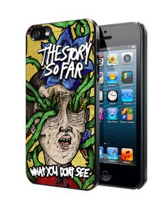 the story so far Samsung Galaxy S3/ S4 case, iPhone 4/4S / 5/ 5s/ 5c case, iPod Touch 4 / 5 case