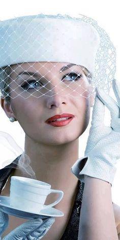 Hats add a touch of class http://fashionaccessoryshop.com/womens-hats.html #hats
