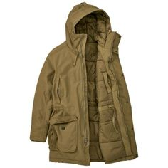 Shop Timberland for the Men's Boundary Peak waterproof jackets, bomber jackets and rain gear: Stay dry and keep warm.