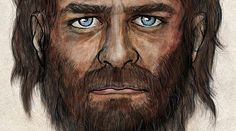 DNA test of 7,000-year-old tooth overturns popular image of light-skinned European hunter-gatherers~The DNA threw up a series of surprises. When Lalueza-Fox looked at the genome, he found that rather than having light skin, the man had gene variants that tend to produce much darker skin.  Another surprise finding was that the man had blue eyes.