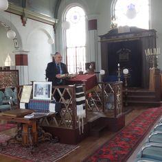 Zutphen - Synagoge