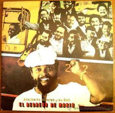 Adalberto Alvarez - El Regreso De Maria (Vinyl, LP) at Discogs