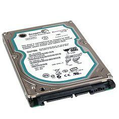 Pevný disk pro notebooky