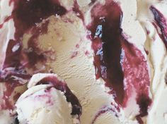 Ample Hills' PB&J Ice Cream- Peanut Butter Ice Cream, Yes, please!