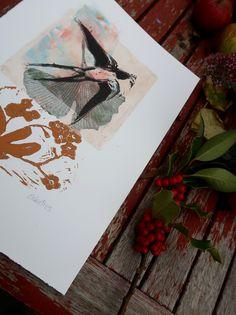 Sidse Friis Artfinder.com