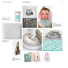 Trend Bible Kids - Lifestyle Trends for the Home A/W 2016/2017