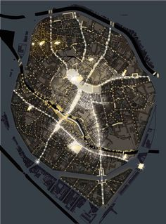 Mechelen Lighting Masterplan