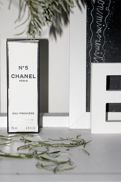 my home, chanel, parfums, dont eat the yellow snow