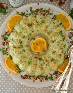 Greek Recipes, Rice Recipes, Orzo, Side Dishes, Deserts, Veggies, Vegetarian, Cooking, Vases