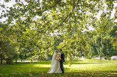 Morris Arboretum Wedding: Aimee and Charles » Isabel March Photography | The Blog |
