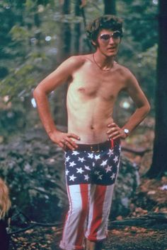 Look du Jour: Moda Woodstock Tendências Pra Hoje!