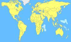 Parce que placer les Etats-Unis sur carte c'est pas un problème, la Birmanie ça passe encore, mais si on te..