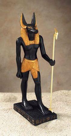Halloween costume inspo. King Tut's art 3000 B.C. - EGYPT