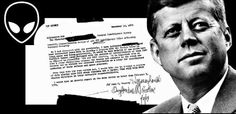 JFK wrote to the CIA demanding access to their files about UFOs   Read more: http://www.disclose.tv/news/jfk_wrote_to_the_cia_demanding_access_to_their_files_about_ufos/120385#ixzz3frnRHlzk