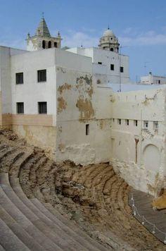 Viajes en España: Dónde comer en Cádiz: qué ver, qué hacer y visitar para disfrutar de la ciudad Viajes