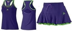 Image result for tennis outfits womens nike