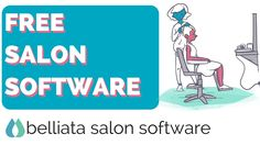 https://www.youtube.com/watch?v=h8xubAqZdwo   Salon software is an essential tool for any hair salon, spa, barber shop or nail salon. You are able to accept online appointment bookings, scheduling your staff, email or sms appointment reminders to reduce no shows and have overall management of your business.