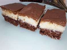Dessert Recipes, Desserts, Tiramisu, Cooking, Ethnic Recipes, Baking, Tailgate Desserts, Cucina, Deserts
