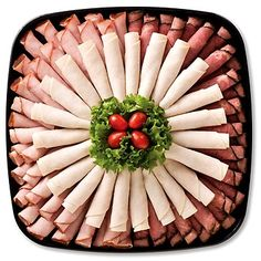 Meat and Cheese Platters
