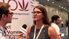 @PotNetwork Jane West of @WomenGrow Interview-women #cannaentrepreneurs #skills needed2suceed in trillion $$ industry @merryjanemedia