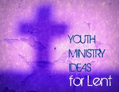 Youth Ministry Ideas for Lent: 40 Days of Yes! this could be done with basis in Kartik Young Adult Ministry, Youth Ministry, Ministry Ideas, Children Ministry, Youth Group Lessons, Youth Group Activities, Youth Groups, Prayer Stations, Religious Education