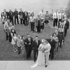Ideas para fotos originales para tu boda - ¡Las mejores!