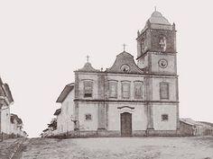 Igreja de Santa Ifigênia sp demolida - Pesquisa Google