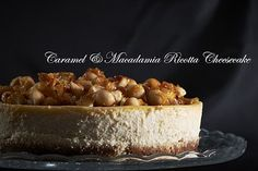 Cheesecakes on Pinterest | Cheesecake, White Chocolate Cheesecake and ...