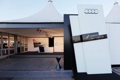 Audi quattro® experience days 2013