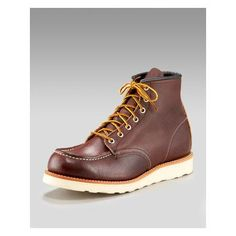 Red Wing Shoes Classic Work Boot