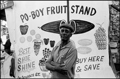 Leonard Freed, New Orleans, USA, © Leonard Freed/Magnum Photos Leonard Freed, Alexey Brodovitch, The New School, Magnum Photos, Harpers Bazaar, Us Images, New Orleans, Documentaries, Africa