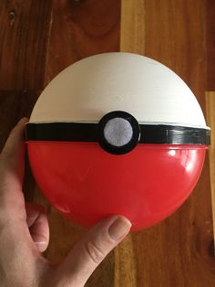 I was determined to find actual Pokeballs to use as favors for Luke's party but did not have any luck so I decided to make them myself. Here is how I made these DIY Pokeball favors in 5 easy steps. I found these red and white plastic balls at Party City that screw open and …
