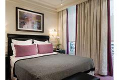 Hotel Keppler, Paris, Standard Room