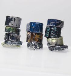 Napkin Rings, Home Decor, Silver Jewellery, Handmade, Ring, Decoration Home, Room Decor, Home Interior Design, Napkin Holders